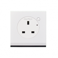 3-Pin Wall Socket / Outlet (British Standard)