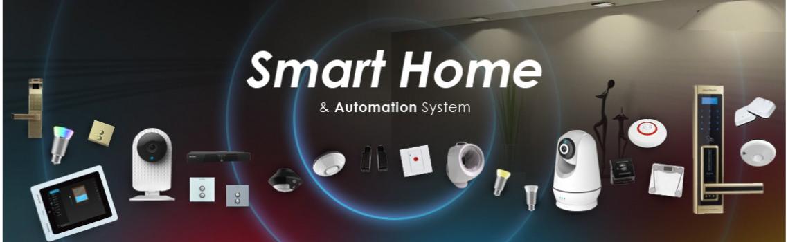 Wulian Malaysia & Singapore Smart Home System
