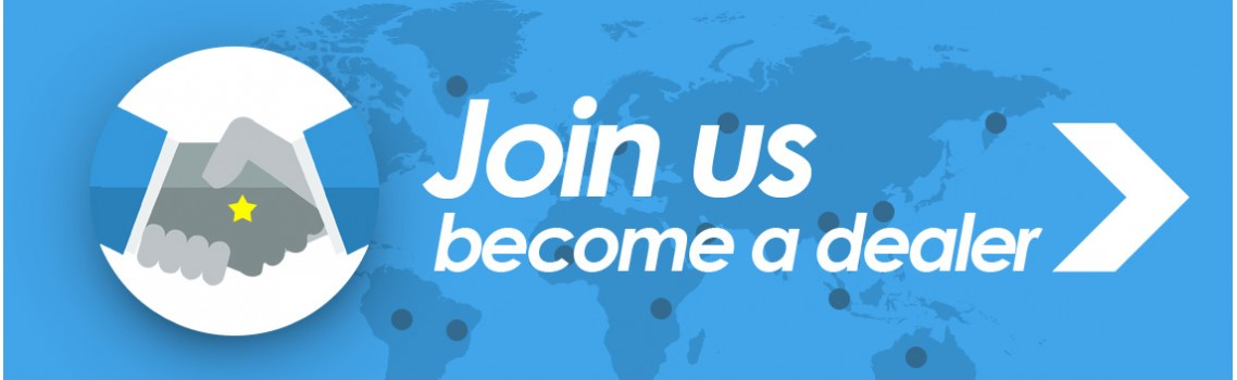 Join us become a Smart Home System dealer today!